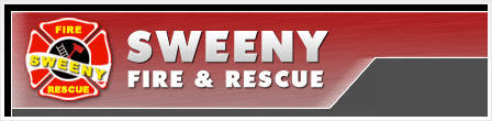 Sweeny Fire & Rescue